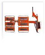 Оборудование для автосервиса: Инфракрасные сушки