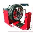 Werther-OMA Olimp Truck Балансировочный стенд для колес грузовых автомобилей
